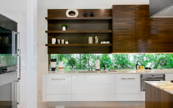 Varsa Designs Exceptional Cabinetry