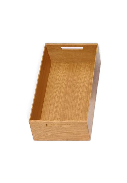 Wide Deep Drawer Box Insert