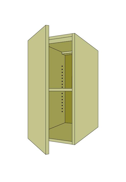 Standard Door Base
