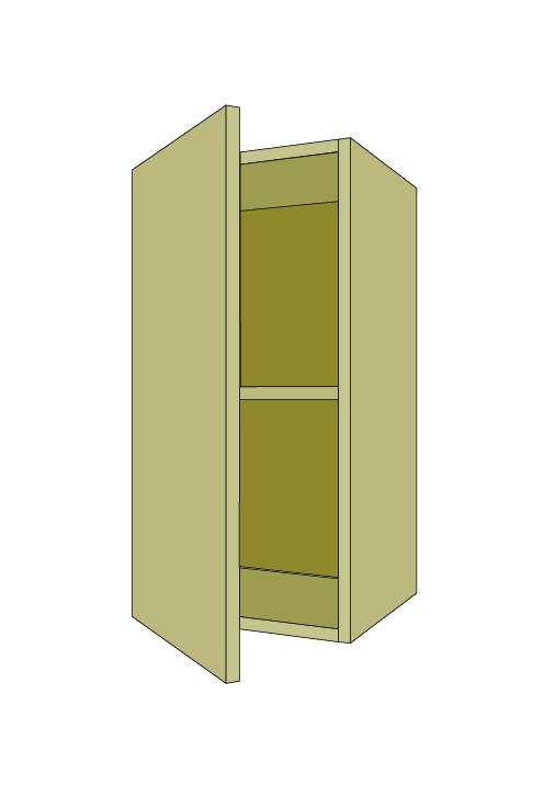 Standard Shallow Door Base